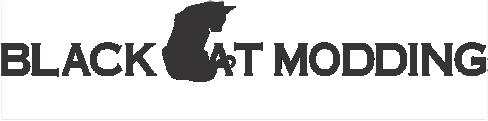 Black Cat Modding